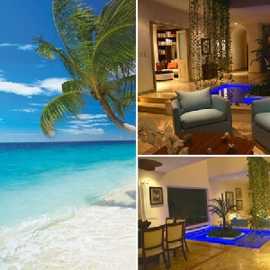 Playa Del Carmen Beach Community House For Sale! Playacar 3 Bed 3 Bath 400SQM BEAUTIFUL Home